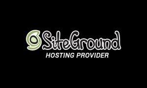 POST #01 <br> SiteGround Hosting